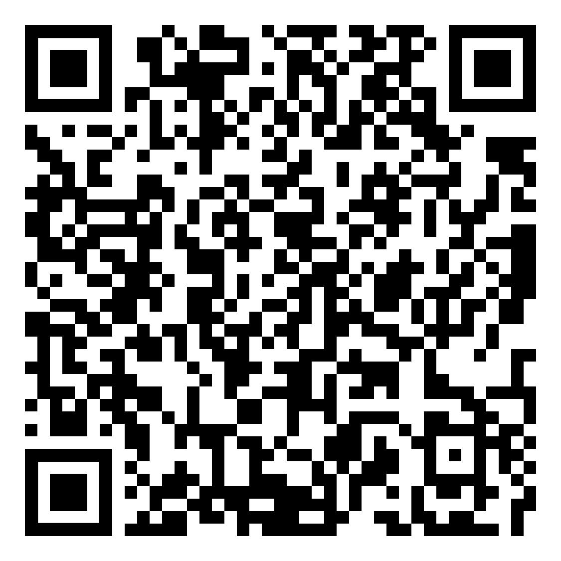 QR-Code Bannasch 19.03.2020